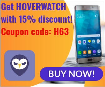 Hoverwatch Coupon